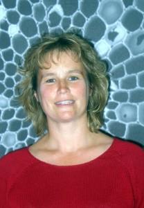 Evelyn Gruber